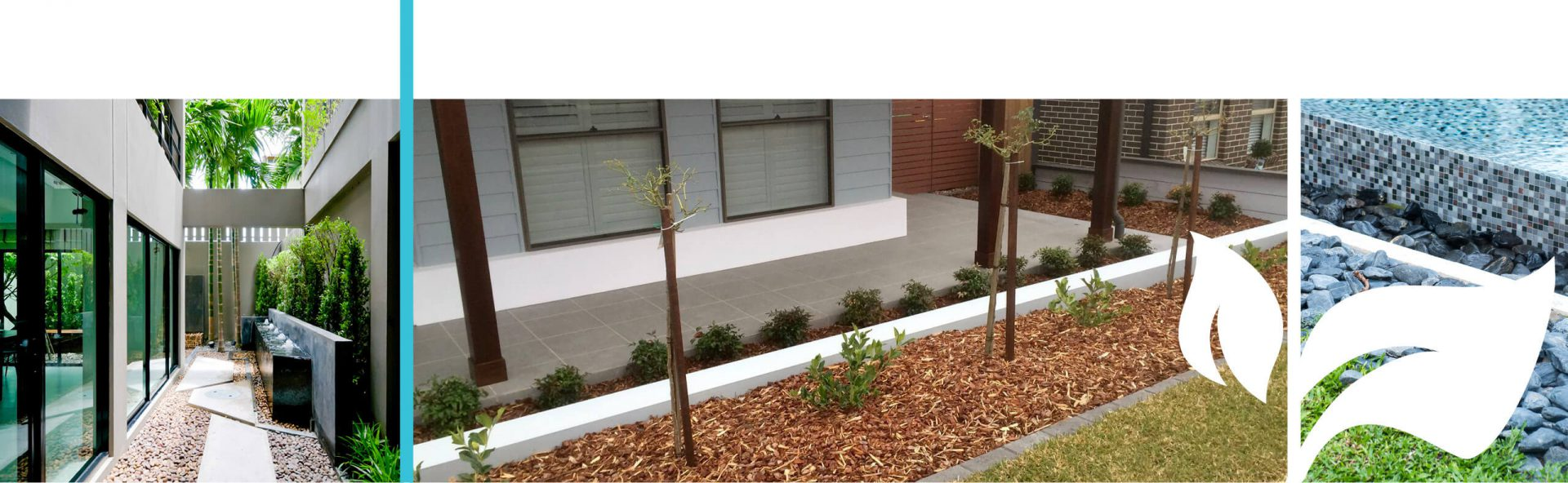 Transforming outdoor areas